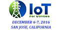 2nd Annual IoT for Utilities
