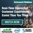 Real-Time Connected Customer Experiences - Easier Than You Think