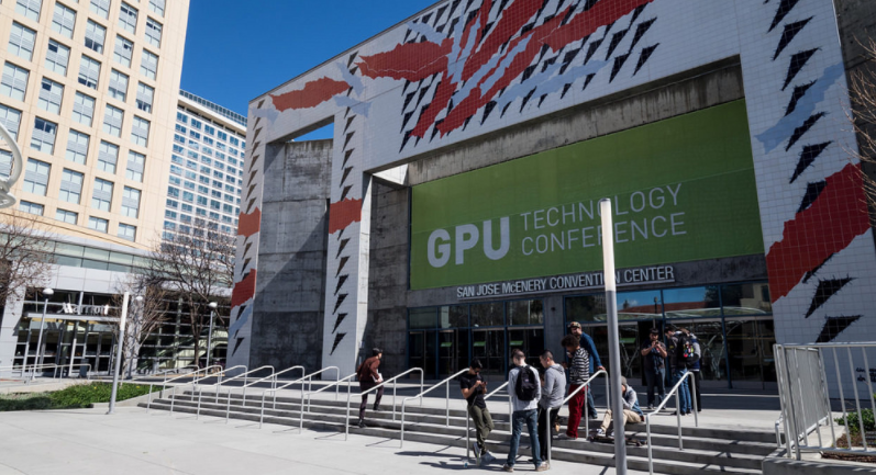 Reporter's Notebook: The 2018 GTC Experience