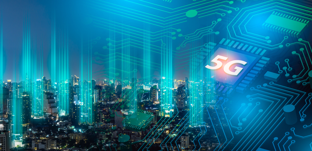 How 5G Will Serve AI and Vice Versa